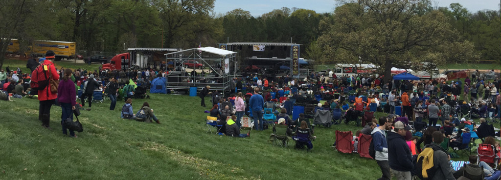Charm City Folk and Bluegrass Festival 2015